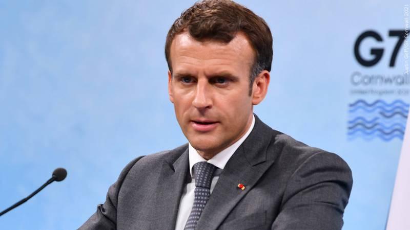 Francia anuncia muerte de líder del EI en el Sahara