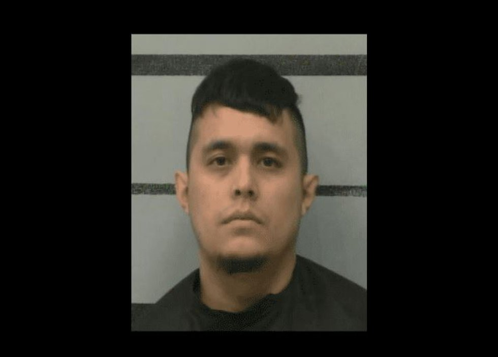 Raymundo Miguel Gamboa was extradited from Anchorage, Alaska, and arrested for manslaughter...