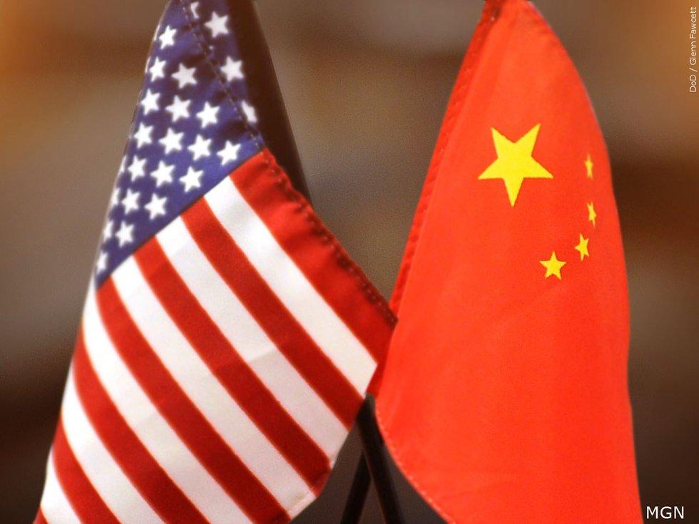 Biden habla con presidente de China en medio de tensiones