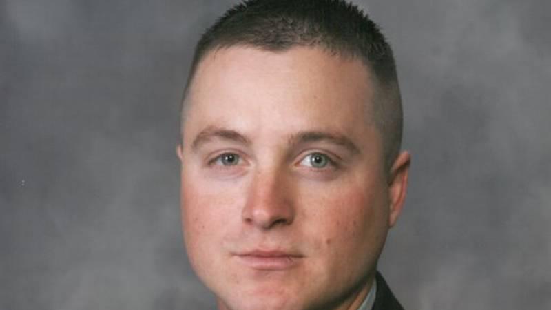 El comandante de SWAT perdió la vida en el cumplimiento de su deber la semana pasada.