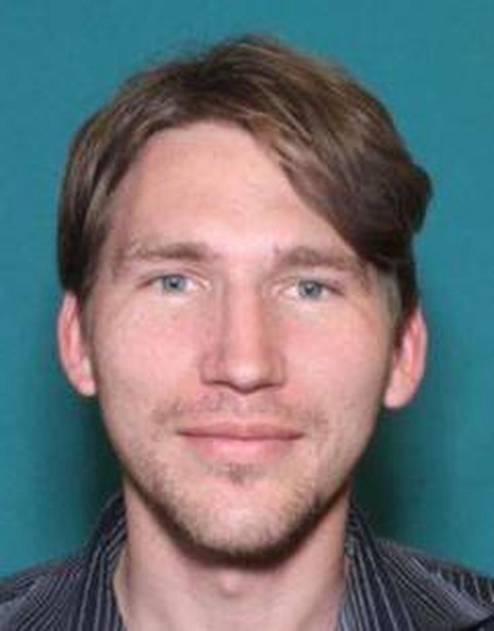 Cory Lee Reed, 30, of Lubbock