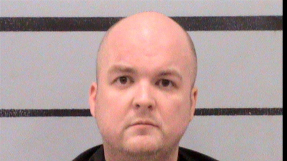 33-year-old Derek Kimbrough