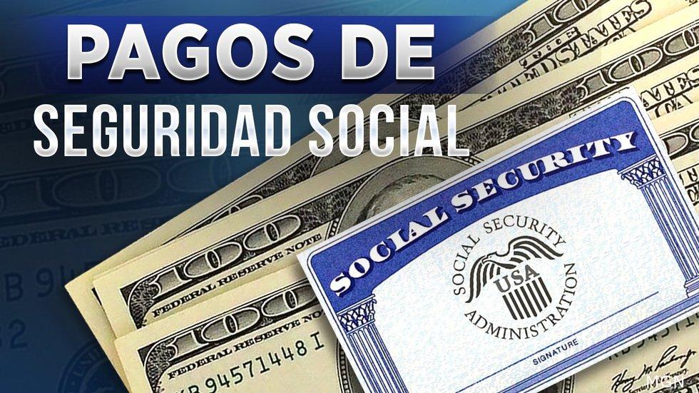 EEUU eleva las prestaciones de Seguridad Social para 2022