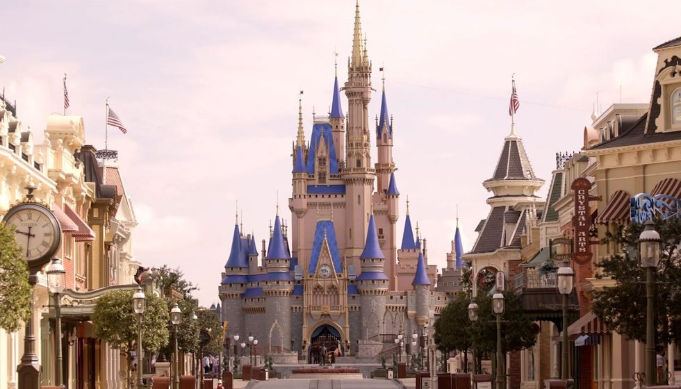The Walt Disney Company reached a deal with a coalition of unions to require COVID-19...