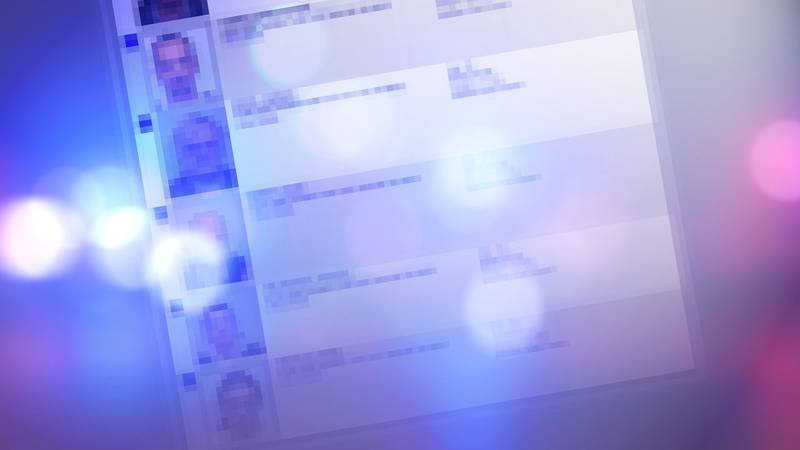 LPD busca a 9 ofensores sexuales que se han fugado
